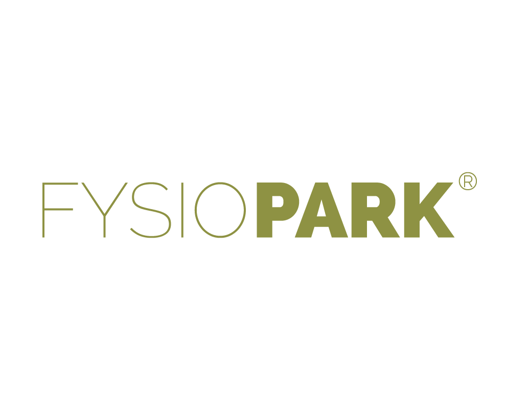 logo ontwerp voor Fysiopark ontworpen door Creabron