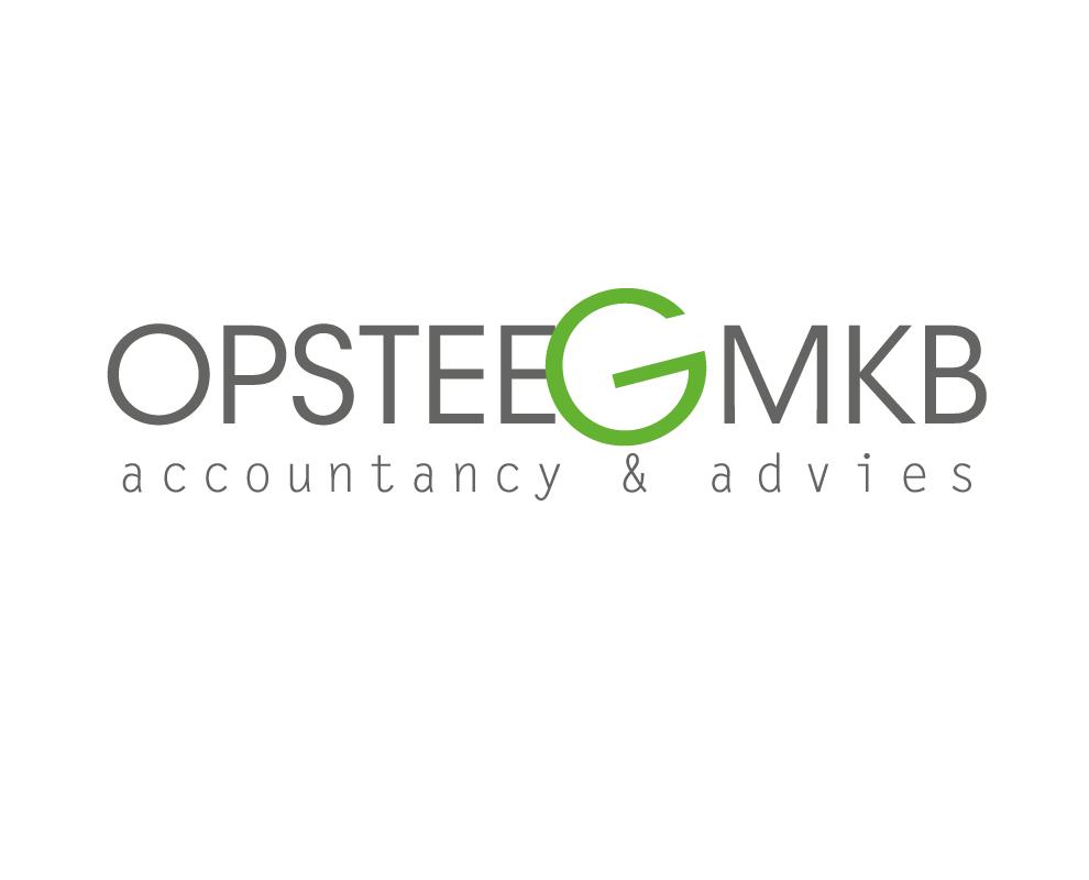 logo ontwerp voor Opsteeg ontworpen door Creabron