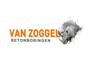 logo ontwerp voor Van Zoggel ontworpen door Creabron