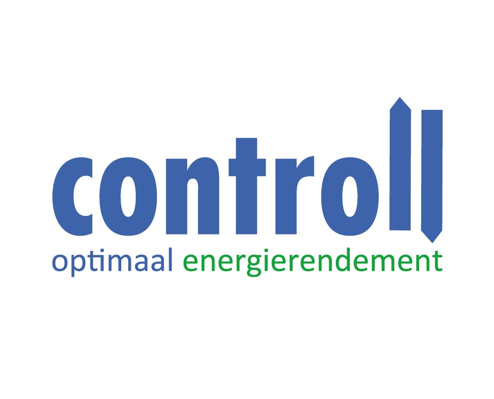 logo ontwerp voor Controll ontworpen door Creabron