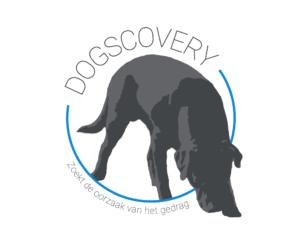 logo ontwerp voor Dogscovery ontworpen door Creabron