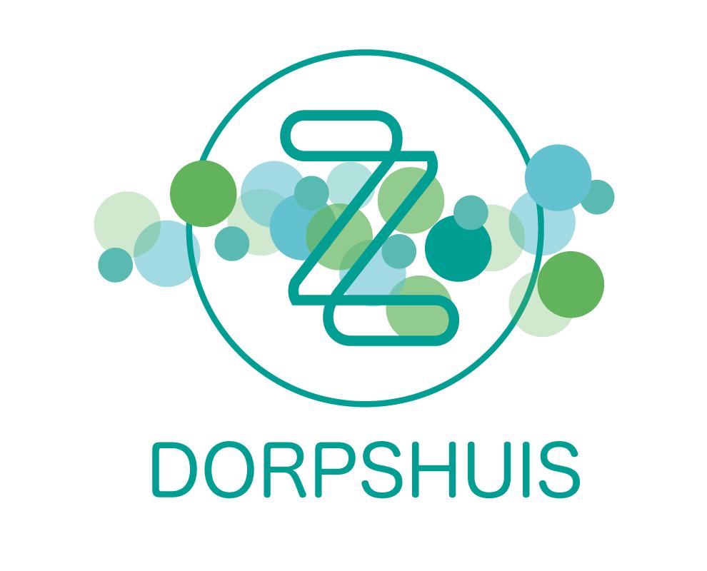 logo ontwerp voor Dorpshuis ontworpen door Creabron