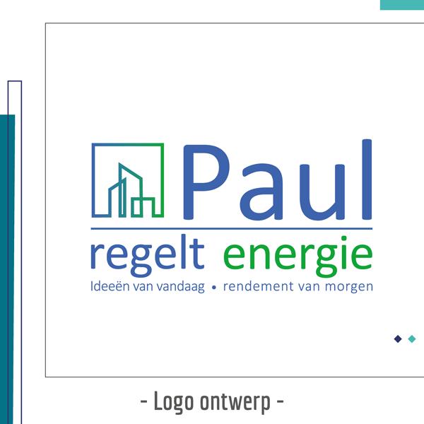 Logo ontwerp Uden