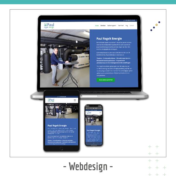 webdesign Creabron Uden zeeland